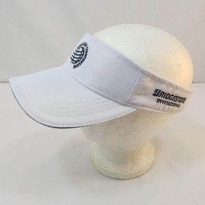 Imperial World Golf Championship Bridgestone Visor